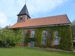 Kirche Langendorf